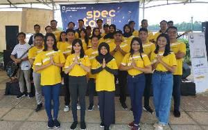 KP2KP Buntok Gelar Kampanye Simpatik SpecTaxcular 2020