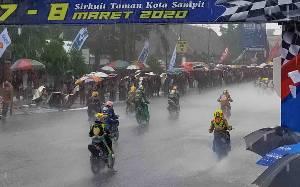 Motor Prix Open Race 2020 Jadi Daya Tarik Wisata