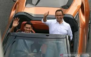 Virus Corona Paksa Panpel Tinjau Ulang Formula E di Jakarta