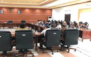 Legislator Tapin Pelajari Ini ke DPRD Kabupaten Kapuas