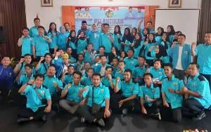 KNPI Kapuas Gelar Sejumlah Kegiatan untuk Meriahkan Hari Jadi Kota Kuala Kapuas