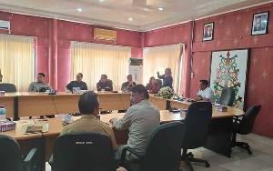Rapat Banmus Digelar agar Perencanaan Kegiatan DPRD Palangka Raya Lebih Efektif