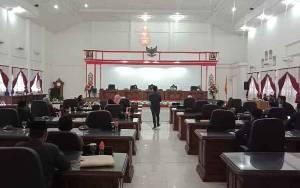 Ini Hasil Reses Anggota DPRD Barito Selatan di 3 Daerah Pemilihan