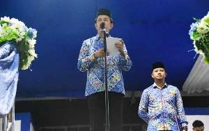 Pemkab Barito Utara Serius Kembangkan Kegiatan Keagamaan