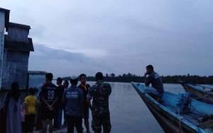 Bocah SD Tenggelam di Samuda Masih Dicari