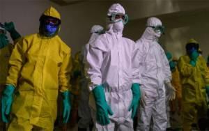 Ini 3 Klaster dari 19 Kasus Positif Virus Corona di Indonesia
