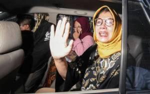 Kejaksaan Belum Tahu Mahkamah Agung Vonis Lepas Karen Agustiawan