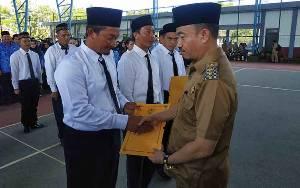 Bupati Seruyan: BPD Harus Laksanakan Tugas Sesuai Tupoksi