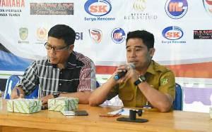 KONI Barito Utara akan Gelar Bupati Cup 2020