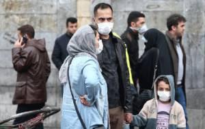 Hadapi Virus Corona, PBB Sarankan Iran Bebaskan Tahanan