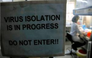Lab di Luar Kemenkes Berharap Dilibatkan Periksa Virus Corona