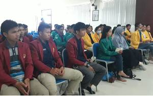 Video Mahasiswa Kalteng Ikuti Program Entrepreneur Kalteng Berkah