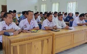 Keterlambatan Penyusunan Perencanaan Jadi Kendala Penyaluran Dana Desa