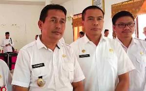 Wakil Bupati Murung Raya: Kedesiplinan Guru Harus Ditingkatkan