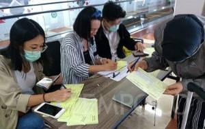 Pemerintah Andalkan Kartu Kesehatan Cegah Corona dari Luar Negeri
