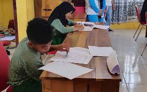 Kompetensi Sains Nasional Tingkatkan Karakter Pelajar