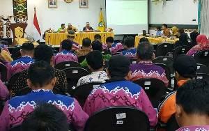 ASN Kotawaringin Timur Harus Sukseskan Sensus Penduduk Online
