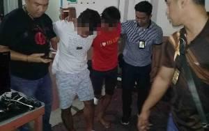 Polisi Tembak 2 Pelaku Pencurian di Palangka Raya