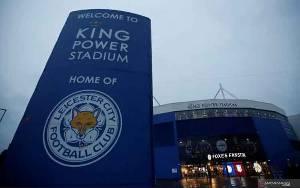 Brendan Rodgers Ungkap Tiga Pemain Leicester Tunjukkan Gejala Corona