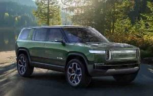 Ini Kembaran Ford Bronco Bertenaga Listrik