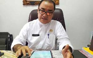 Dinas Dukcapil Palangka Raya akan Selesaikan Tunggakan KTP Elektronik
