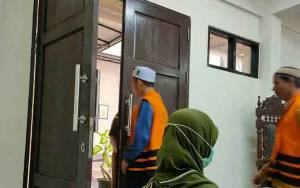 Begal Bambu Runcing Terancam 2,3 Tahun Penjara