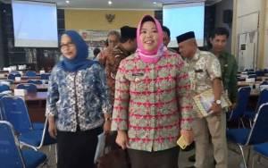 Sikapi Isu Strategis Kekinian, Forum Gabungan Perangkat Daerah Kobar Gelar Pertemuan dan Diskusi