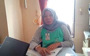 126 Calon Haji Barito Selatan Telah Dilakukan Pemeriksaan Kesehatan