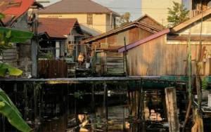 Saluran Air Tidak Optimal, Anggota DPRD Sarankan Perlu Normalisasi?