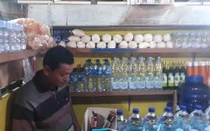 Naik Terus, Harga Gula di Pangkalan Bun Capai Rp 18 Ribu Per Kilo