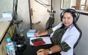 Tim PKRS RSUD Kapuas Berikan Penyuluhan Tentang Penyakit Tuberkulosis