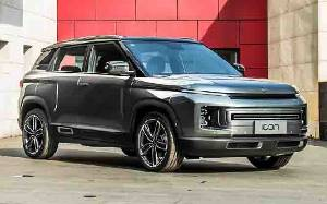 Mobil SUV Cina Ini Diklaim Kurangi Penyebaran Virus Corona
