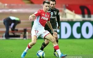Monaco Perpanjang Kontrak Aleksandr Golovin Hingga 2024