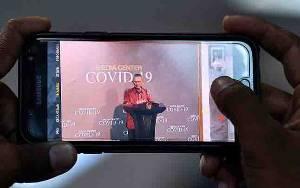 Kurva Covid-19 Bertambah 672 Kasus pada Ahad, 7 Juni 2020