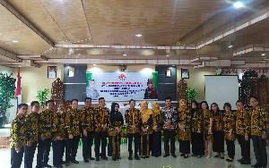 Dekranasda Kota Palangka Raya Diminta Fasilitasi Pengusaha UMKM Jualan Online
