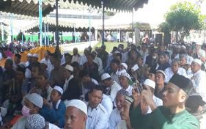 Haul Kyai Gede Dihadiri Lebih 30 Ribu Jemaah