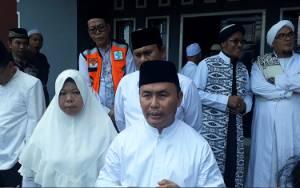 Gubernur Kalteng Janji Bantu Peningkatan Fasilitas Makam Kyai Gede