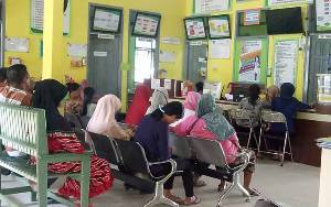 Pelayanan Kesehatan di Sukamara Diharapkan Siapkan SDM Kesiapsiagaan Covid-19
