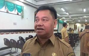 Disdagprin Kotim dan Aparat Kepolisian Diminta Pantau Harga Bahan Pokok di Pasaran