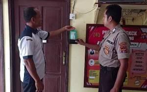 Polsek Murung Tingkatkan Kualitas Kesehatan dalam Pelayanan Kepada Masyarakat