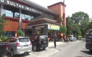RSUD Sultan Imanuddin Pangkalan Bun Salah 1 Rumah Sakit Rujukan Covid-19 di Indonesia