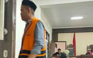 Lakukan Penganiayaan, Pak Haji Terancam 10 Bulan Penjara