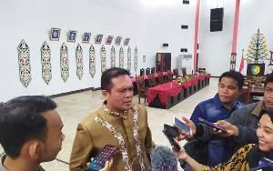 Anggota Komisi B DPRD Palangka Raya Ini Tak Setuju Sekolah Libur