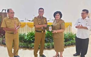 Wakil Bupati Barito Selatan: Sengketa Lahan Meningkat Akibat Lemahnya Data Administrasi Pertanahan