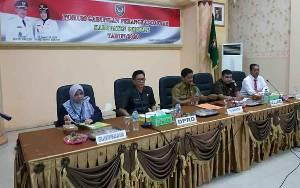 SOPD di Seruyan Diharapkan Berinovasi untuk Kemajuan Daerah