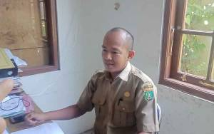 Dinas Dukcapil Barito Selatan Bakal Terapkan Pelayanan Dokumen Kependudukan Sistem Online