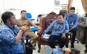 Tim Terpadu Provinsi Kalteng Amankan 18 Ton Pasir Zirkon Tanpa Izin