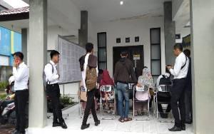 Tes SKB CPNS 2019 di Kobar Ditunda karena Virus Corona