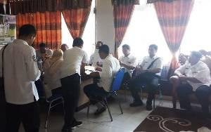 Pejabat Sekda Pulang Pisau Ditunjuk Sebagai Kepala Gugus Tugas Siaga Darurat Covid-19