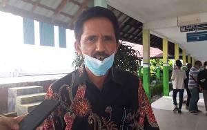 DPRD Kobar Dukung Penganggaran Pemkab Tangani Covid-19